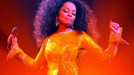 Watch: Diana Ross Live In New York City