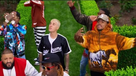 New Video: DJ Khaled - 'I'm The One (ft. Justin Bieber, Lil Wayne, Chance The Rapper, & Quavo)'