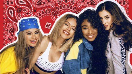 Fifth Harmony Dish On New Urban Album & More On HOT 97