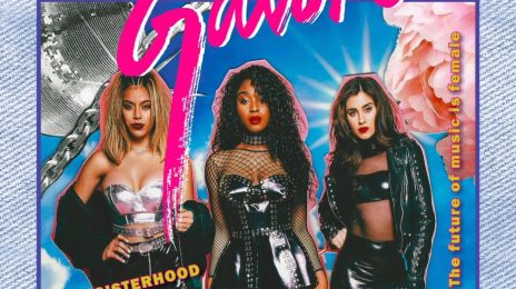 Fifth Harmony Serve Glam Pop For 'Galore'