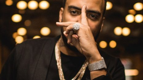 French Montana Locked Into Racism Scandal