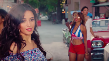 New Video: Camila Cabello, Pitbull, & J Balvin - 'Hey Ma'