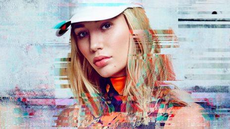 Iggy Azalea Confirms Summer Release For Sophomore Album 'Digital Distortion'