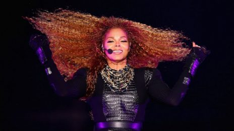 Report: Janet Jackson Relocates To LA, Drops 65 Pounds, & Readies Documentary