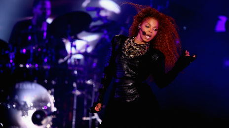 Report: Janet Jackson Worried Ex-Husband Was Using Drugs Around Son