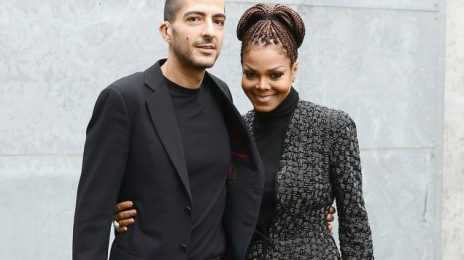 Confirmed: Janet Jackson Splits From Husband Wissam Al Mana