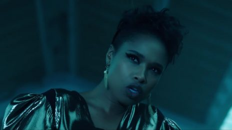 New Video: Jennifer Hudson - 'Remember Me'