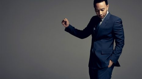 John Legend Nabs Tony Award / Steps Closer To EGOT Status