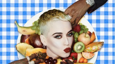Katy Perry Announces New Single 'Bon Appétit (ft. Migos)'