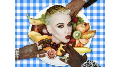 New Song:  Katy Perry Ft. Migos - 'Bon Appetit'