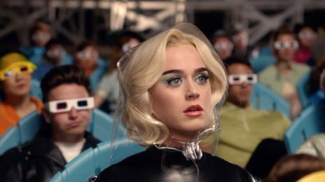 Katy Perry To Give Away New Album For FREE With Tour Tickets