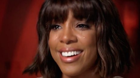 Kelly Rowland Breaks Down Over Mother's Death During Emotional Interview