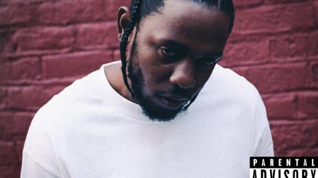 Kendrick Lamar Announces New Album 'DAMN' / Reveals Tracklist (ft. Rihanna & U2)