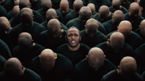 Sexist? Kendrick Lamar Criticised Over New Single 'Humble'
