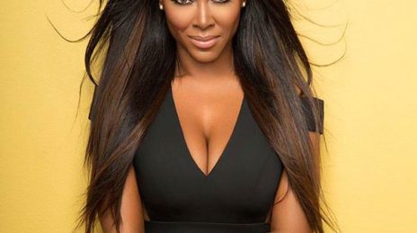 Report: Kenya Moore Officially NOT Returning To 'Real Housewives Of Atlanta'