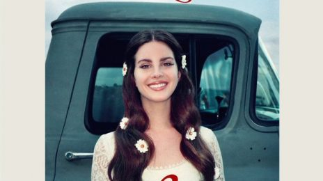 Lana Del Rey Reveals 'Lust For Life' Album Cover