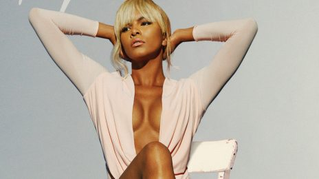 New Music: LeToya Luckett - 'Show Me' & 'Disconnected'