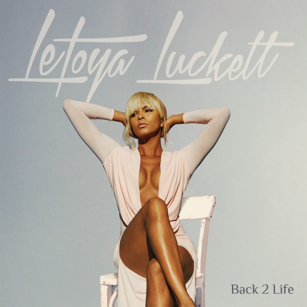 'Back 2 Life' New Album