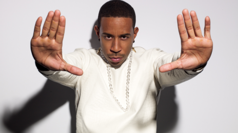 Ludacris Joins Queen Latifah In New Netflix Movie 'End Of The Road'
