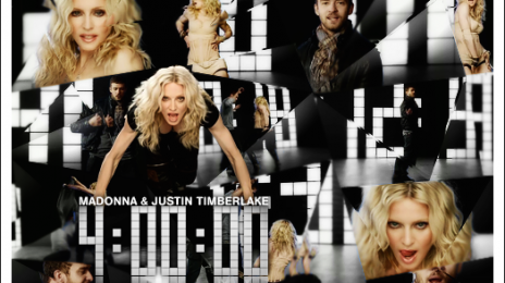 From The Vault: Madonna - '4 Minutes (ft. Justin Timberlake)'