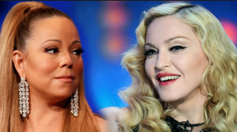 Madonna Biopic Produced By Mariah Carey's Ex Scooped Up By Universal