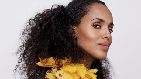 Kerry Washington, Ariana Grande Nicole Kidman & Meryl Streep To Star In New Ryan Murphy Movie