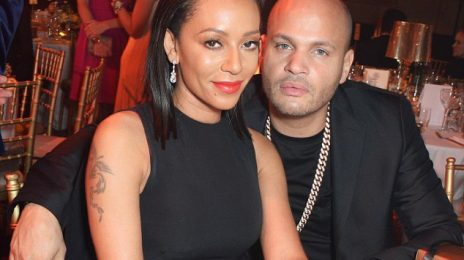 Mel B's Estranged Husband Hits Back At Abuse Claims