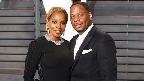 Mary J. Blige's Ex Husband Slams Singer After BET Awards Performance