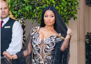 Hot Shots: Celebs About Town (Nicki Minaj, Bill Cosby, Dwayne Wade & More)