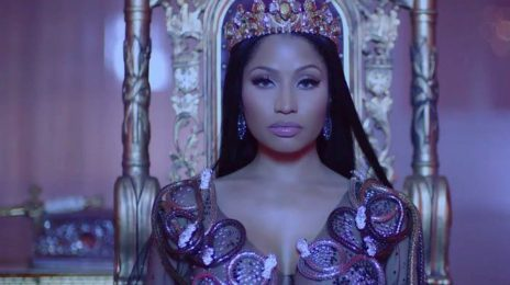 New Video: Nicki Minaj, Drake, & Lil Wayne - 'No Frauds'