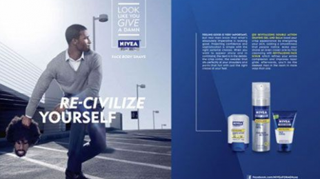 "Nivea Pulls Shocking ""White Is Purity"" Ad"