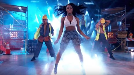 Fifth Harmony's Normani Kordei Slays The Salsa On 'Dancing With The Stars'