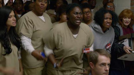 First Look Trailer: 'Orange Is The New Black' [Season 5]