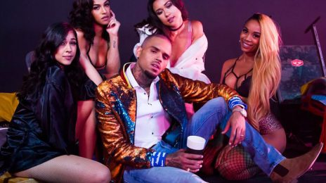 New Video:  Chris Brown - 'Privacy'