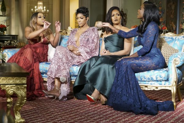 Tv Teaser Real Housewives Of Atlanta Season 9 Reunion Part 3