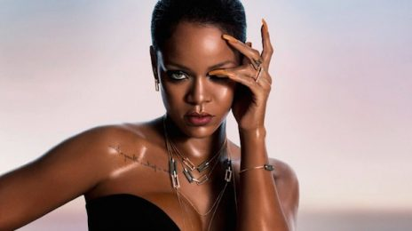 Rihanna To Launch New Jewelry Line