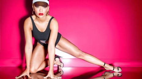 Rita Ora Scorches Shape Magazine