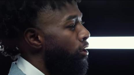 New Video:  Sammie - 'Better'