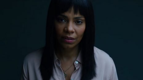 Movie Trailer:  'American Assassin' [Starring Sanaa Lathan, Michael Keaton]
