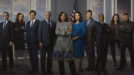 TV Teaser: 'Scandal' [Season 6 / Episode 14]