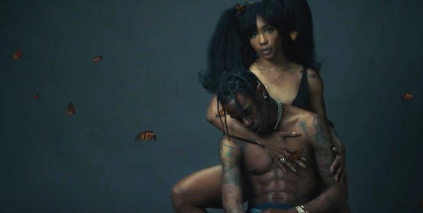 New Video: SZA - Love Galore ft. Travis Scott