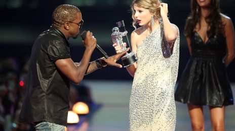 Retro Rewind: Kanye West & Taylor Swift Clash Over Beyonce At The VMAs