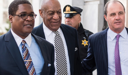 Bill Cosby Trial Ends In Mis-Trial