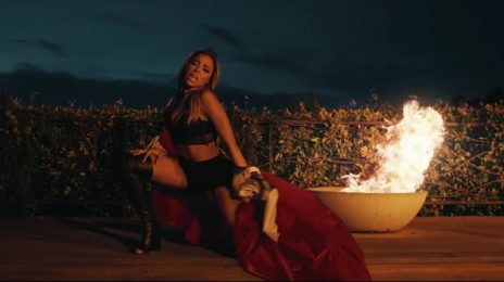 New Video: Tinashe - 'Flame'