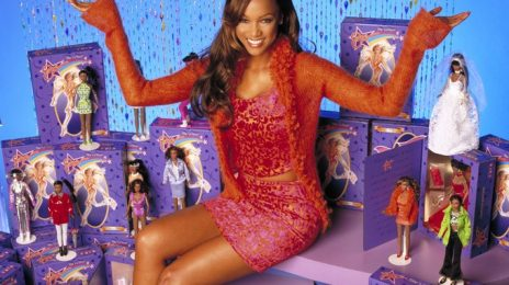 Tyra Banks Announces 'Life-Size 2'