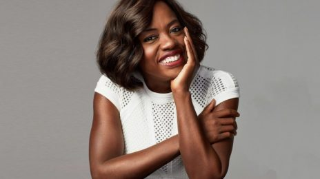 Viola Davis Readies New Movie On Sexual Exploitation