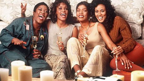 Retro Rewind: 'Waiting To Exhale'