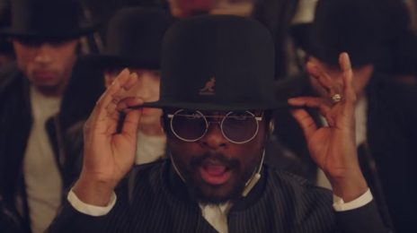 New Video: will.i.am - 'FIYAH'