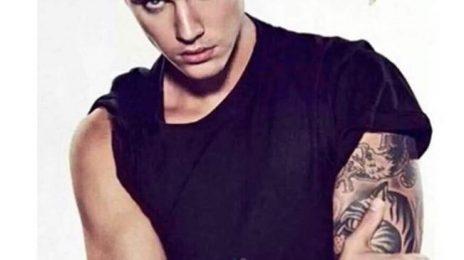 Justin Bieber Tied To Tyre-Slashing Drama