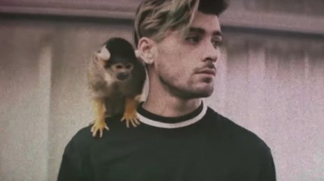 New Video: Zayn - 'Still Got Time (ft. PARTYNEXTDOOR)'